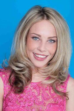 Lauren Carre