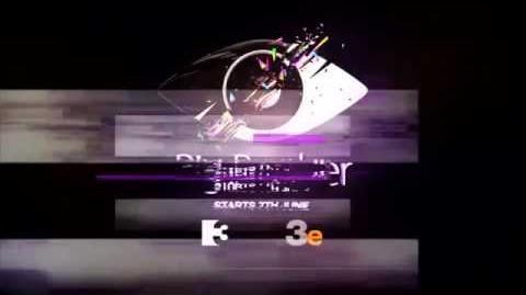 Big Brother 2016 (TV3 Advert)