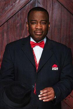 Winston McKenzie