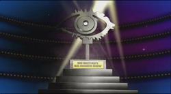 AwardsShow Logo