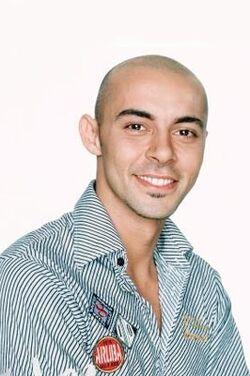 Ray Shah