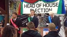 Head of House Election