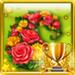 Flower Paradise Achievement Icon