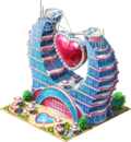Burning Heart Hotel