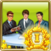 Interlocutor Achievement Icon Gold I