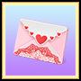 LoveLetterEnvelope Icon