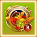R-Module of Rich Harvest