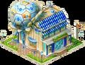 Soccer Fan's House