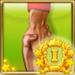 Master of Goods Deeds Achievement Icon Gold I