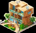 Walnut Townhouse