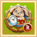 R-Module of Easter Bunny