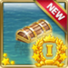 Hows the Water Achievement Icon Gold I