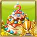 Party Fan Achievement Icon