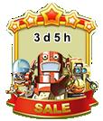 RobotSale Icon