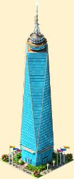 Progress-Plaza Center
