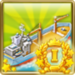 Seasoned Seafarer Achievement Icon Gold I