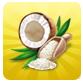 GC CoconutFlakes
