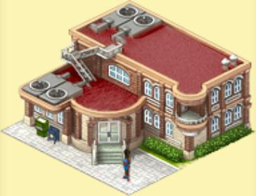 Elite Residential Complex Level 1
