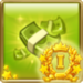 Financial Magnate Achievement Icon Gold I