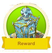 DiamondBoutique Reward
