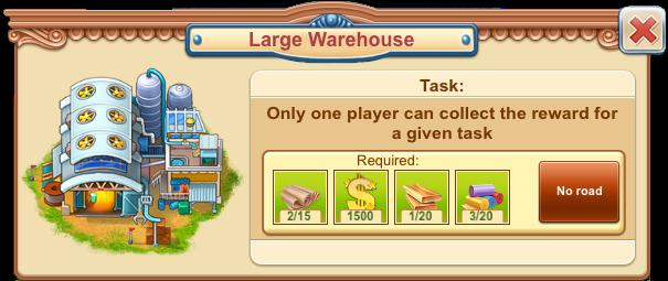 LargeWarehouse new