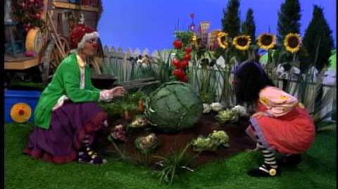 """The Big Comfy Couch - Season 3 Ep 4 - """"Why?"""""""