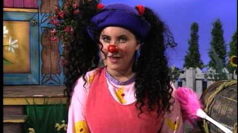 """The Big Comfy Couch - Season 2 Ep 12 -""""Make It Snappy"""""""