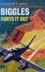 Biggles Sorts It Out-1970