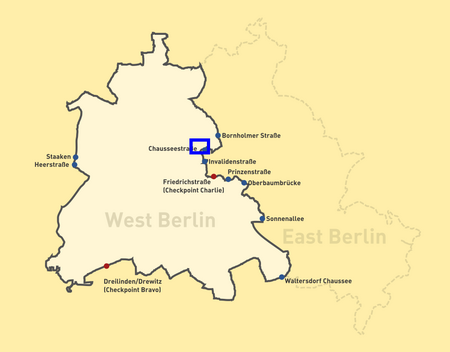 West Berlin-with rect of Antonstrasse area