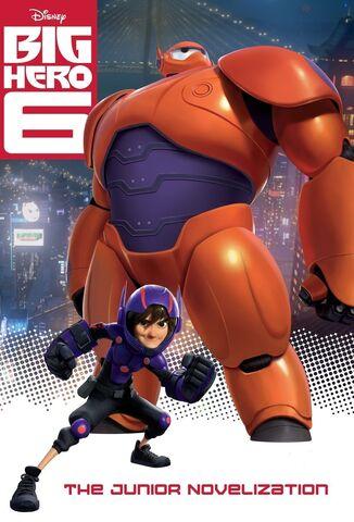 File:Big Hero 6 Novelization.jpg