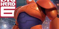 Big Hero 6: The Junior Novelization