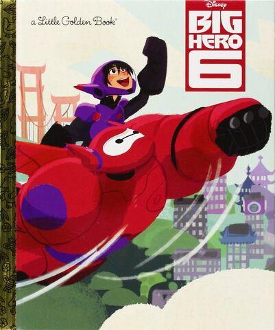 File:Big Hero 6 Little Golden Book.jpg