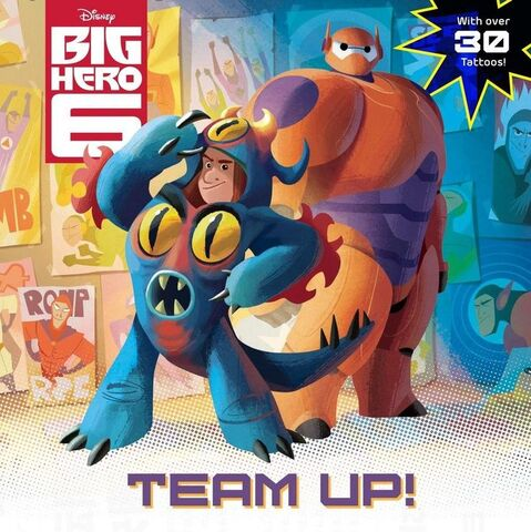 File:Big Hero 6 Team Up.jpg