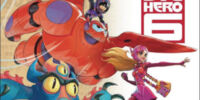 Big Hero 6: Heroes of San Fransokyo