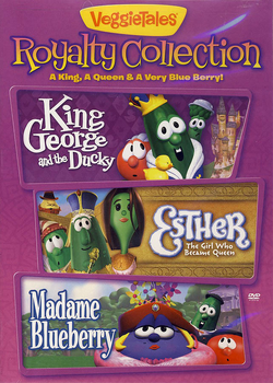 RoyaltyCollectionFrontCover