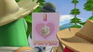 ILovePuppiesPoster