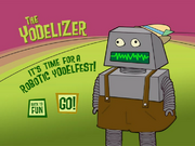 TheYodelizer