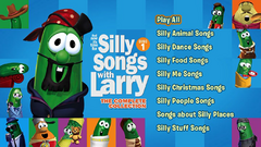 AndNowIt'sTimeforSillySongswithLarryTheCompleteCollection