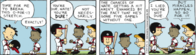 Big Nate comic strip dated June 2 2015