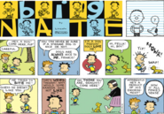 Big Nate comic strip dated May 8 2011.
