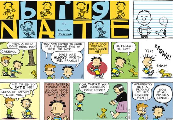 File:Big Nate comic strip dated May 8 2011..PNG