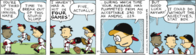 Big Nate comic strip dated June 1 2015