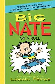 File:Big Nate On A Roll.jpg