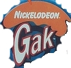 Nickeloeon Gak logo
