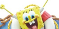 SpongeBob StorePants (Eruowood)