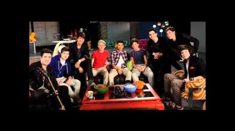 One Direction ft