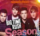 Tercera temporada de Big Time Rush