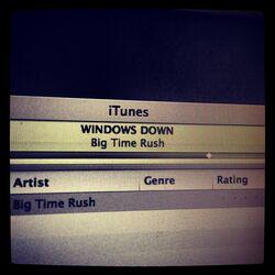 WindowsDown