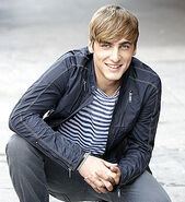 Big Time Rush kendall