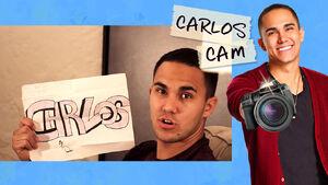 Carlos-cam-fan-mail